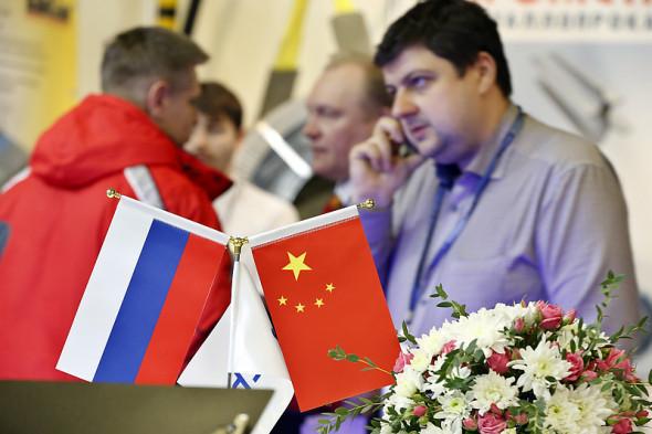 В Петербурге китайская компания построит выставочный центр