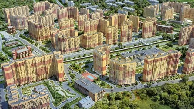 Ещё одну промзону могут застроить жильем на юго-западе Москвы