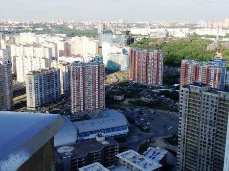Жилье в Подмосковье на 20% дешевле, чем в Новой Москве