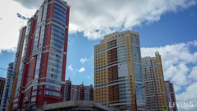 В Петербурге дольщики отсудили миллионные неустойки у девелопера Л1
