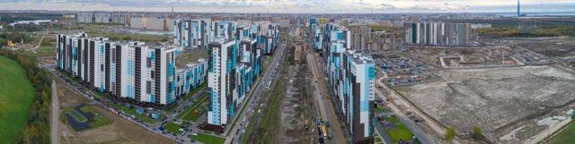 В Петербурге согласование проектов может стоить застройщикам 10% квартир в их ЖК