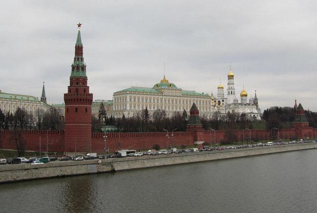В Москве Симоновскую набережную отдадут пешеходам