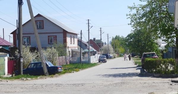 В Барнауле строят рекордные объемы жилья даже в кризис