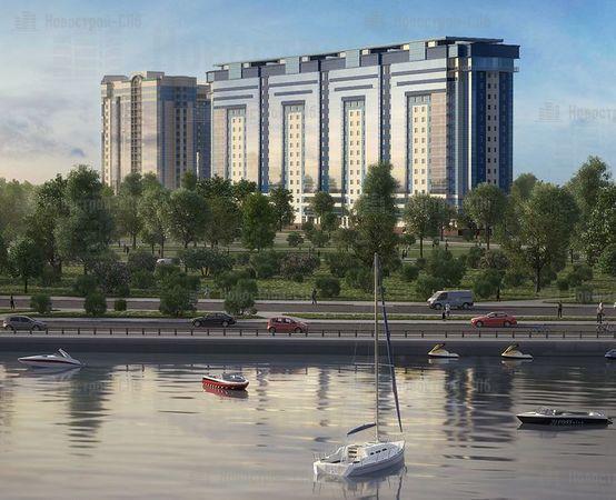 В Петербурге, на Васильевском острове, застроят жильем промзону