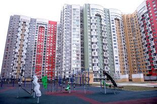 Жители регионов России активно покупают квартиры в Подмосковье