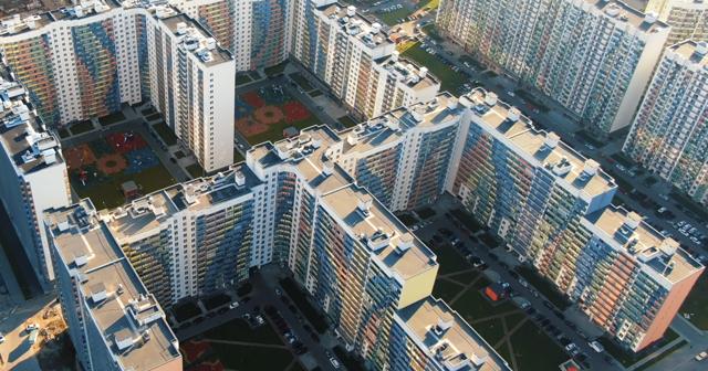 Квартиры в новостройках Москвы стали реже покупать для инвестиций