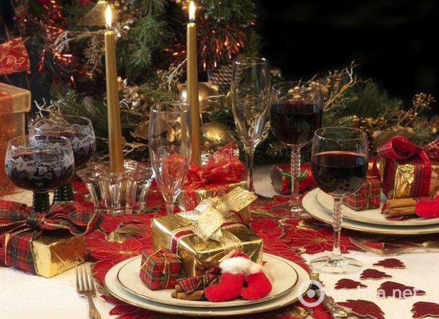 5 простых новогодних рецептов из разных стран