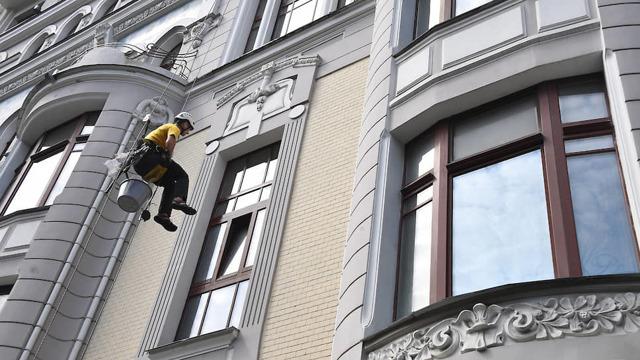 В Москве предложение квартир в аренду на 112% превышает спрос