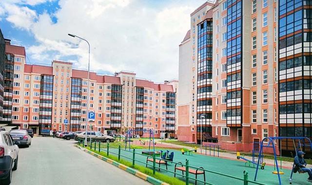 Компания А101 построит более 400 тысяч кв. метров в Новой Москве