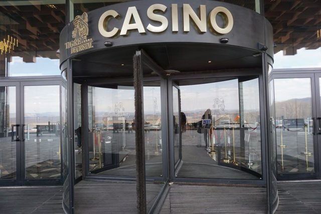 В игорной зоне Приморья строительство 2 отелей и казино начнется в этом году