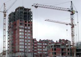 В Туле «СУ-155» начала продавать «жилье для российской семьи»