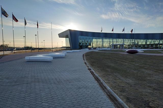 В Приозерске под Петербургом построят новый микрорайон