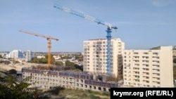 Исторические объекты Крыма реконструируют за 2 млрд рублей