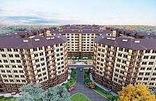 Компания «Девелопмент-Юг» построит три жилых комплекса на Кубани
