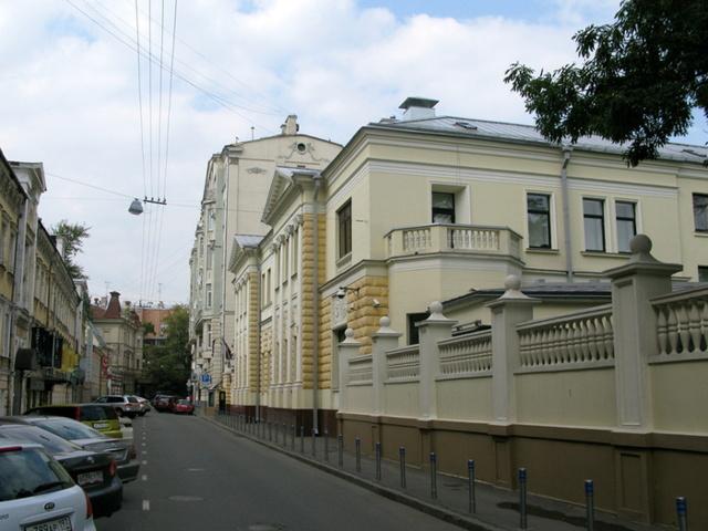 В центре Москвы благоустроят 33 улицы