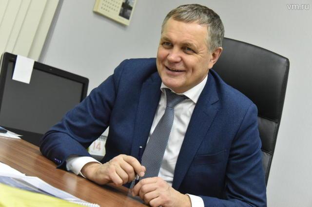 В Новой Москве построят новое здание для префектуры ТиНАО за 2,5 млрд