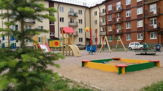Из Петербурга в Ленобласть уходят покупатели квартир в новостройках