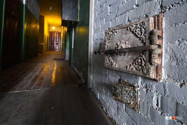 В Екатеринбурге старинную мельницу переделают под жилье и апартаменты