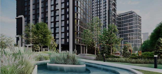 Лишь 1 из 5 вторичных квартир в Москве продается с ипотекой
