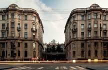 СУ-155 остановила все стройки в Петербурге
