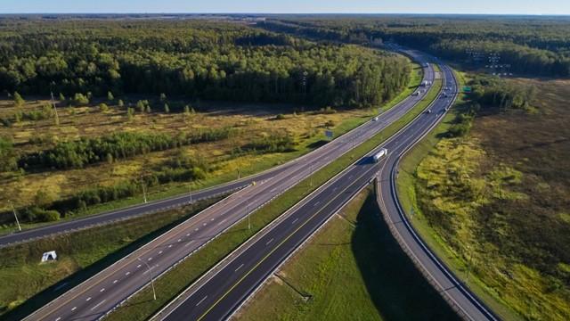 В Волгограде идет конкурс на строительство платной дороги