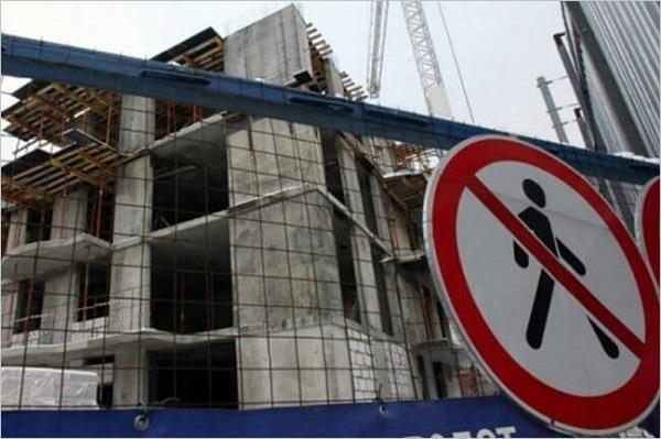 В Подмосковье могут запретить долевое строительство
