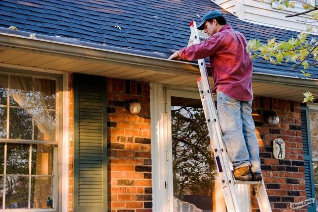 5 шагов для подготовки загородного дома к осени