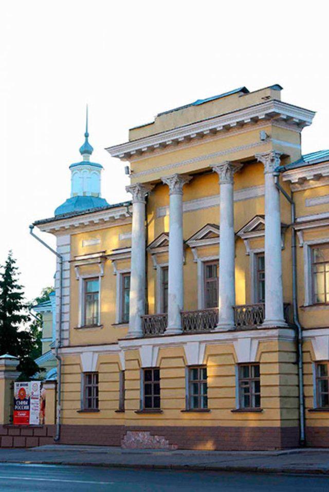 Архитектурный облик центра Томска разработают петербуржцы