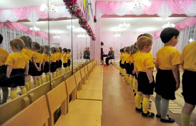 В Петербурге могут построить 80 новых школ и 50 детсадов за 5 лет