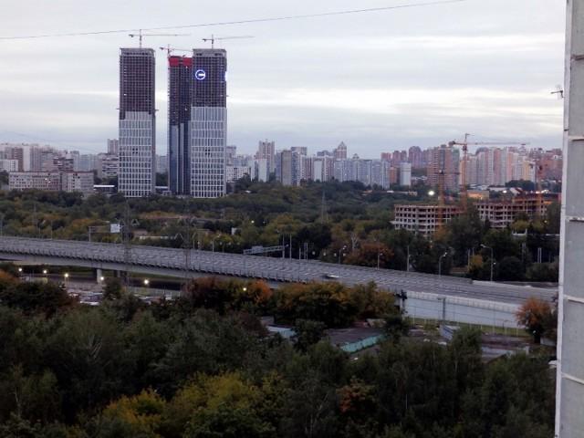 В Челябинске могут построить 41-этажный небоскреб с бассейном на крыше