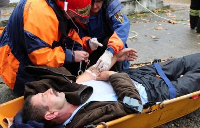 5 из 6 жертв пожара погибают из-за горючей теплоизоляции