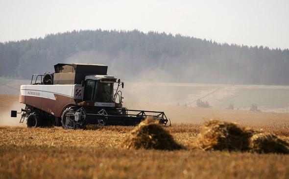 В России грядет земельная реформа