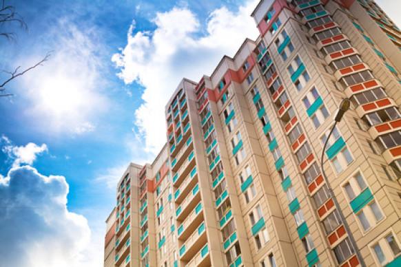 Квартиры в центре Москвы подорожали почти на 50% за год