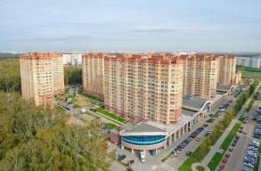 Квартиры рядом с новым метро «Тропарево» взлетели в цене