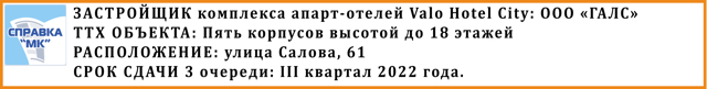 В Петербурге построят апартаменты на месте кожвендиспансера