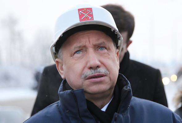 В Петербурге построят новый мост