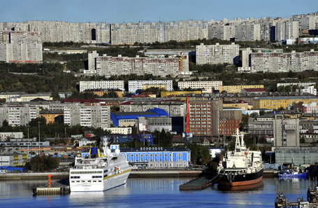 Индивидуального строительства в России стало меньше