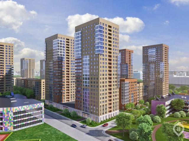 В Москве застроят жильем территорию Карачаровского завода