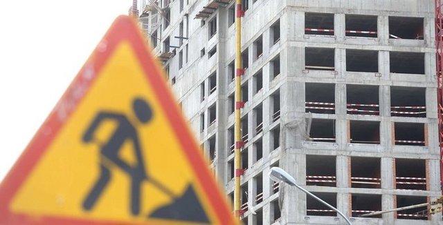 В Свердловской области в 2015-м построят 2 млн кв. метров жилья