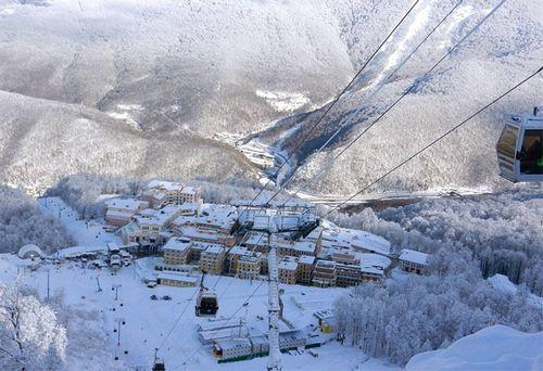 Сочи занял 11 место среди зимних курортов мира по росту цен на элитное жилье