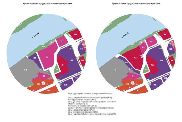 В Москве ОПИН построит квартиры на месте нефтебазы