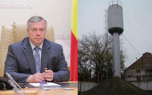 Энергоэффективный дом в Ростовской области оказался в центре скандала
