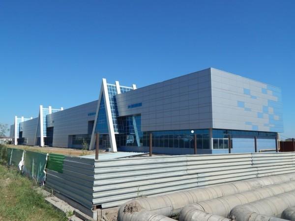 В Якутске китайский инвестор построит IT-парк за 2 млрд рублей