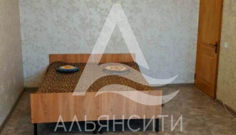 Самая дешевая 2-комнатная квартира в Крыму стоит 1,5 млн