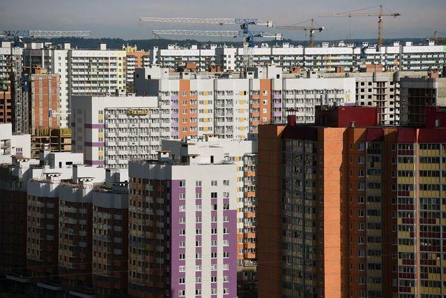 Ипотека дорожает, застройщики Петербурга объявляют об акцииях