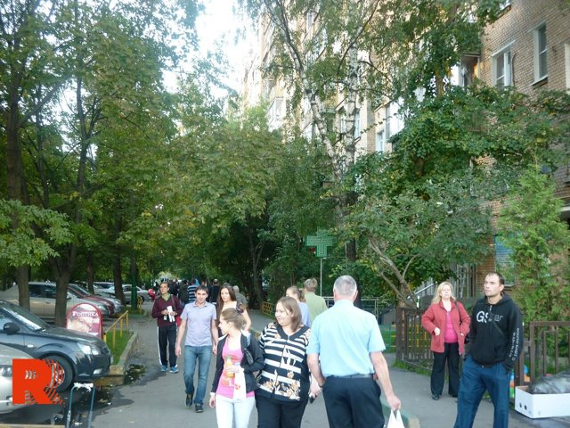 Объем аренды под стрит-ритейл в Петербурге вырос впервые с начала года