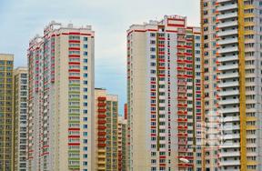 В новых кварталах Подмосковья пустует четверть квартир