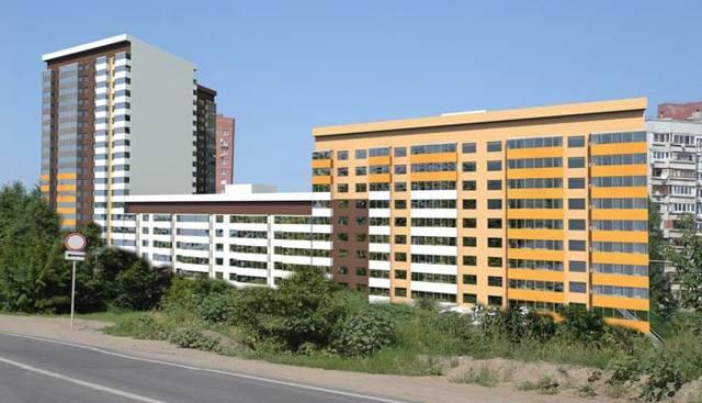 В Тольятти построят микрорайон с недорогими квартирами