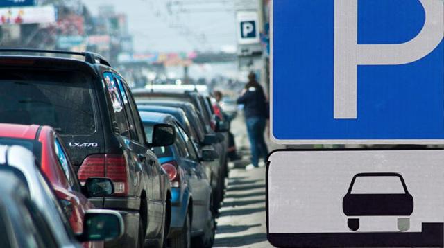 В Москве изменятся нормативы по числу парковок