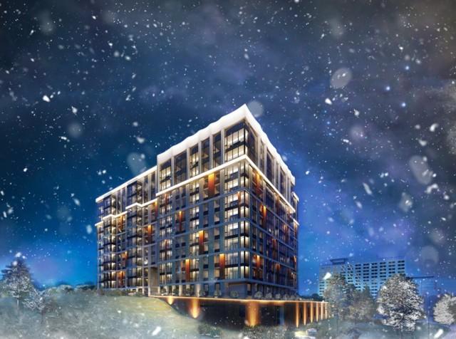 Финны хотят строить жилье в Новосибирске